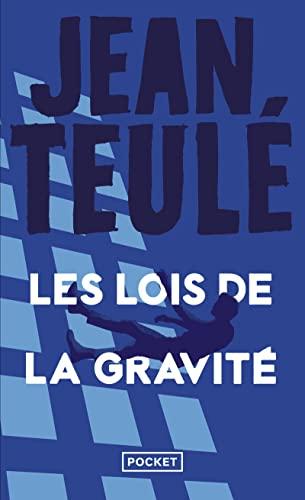 9782266179263: Les lois de la gravité (Pocket)