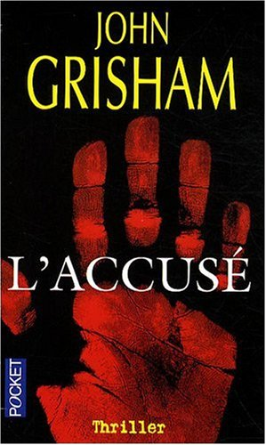 9782266179898: L'Accuse (French Edition)