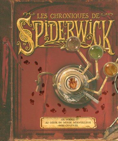9782266180290: Les chroniques de Spiderwick (French Edition)