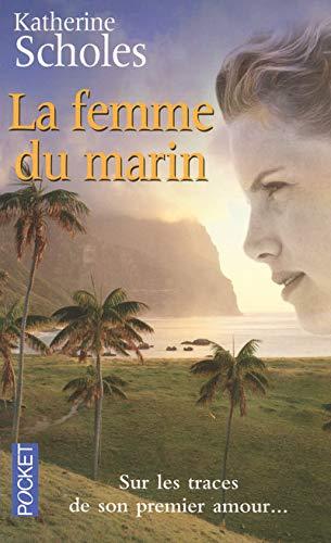 9782266180665: La femme du marin (Pocket)