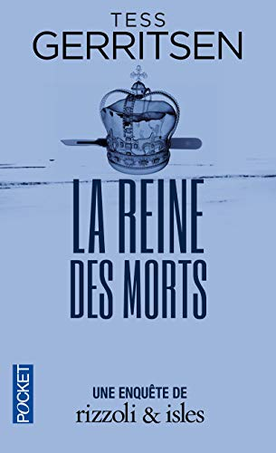 9782266181204: La Reine DES Morts (French Edition)