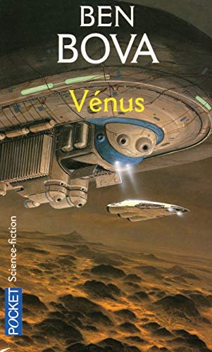 9782266181372: V�nus (Pocket Science-fiction)