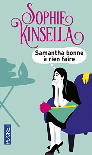 9782266181389: Samantha Bonne a Rien Faire (English and French Edition)