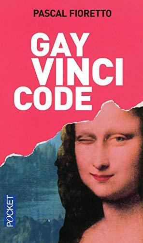 9782266181402: Gay Vinci Code : Pasticherie fine