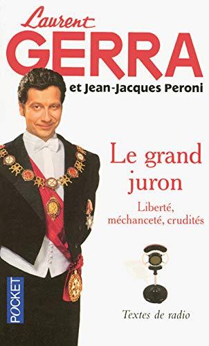 9782266181679: Le grand juron