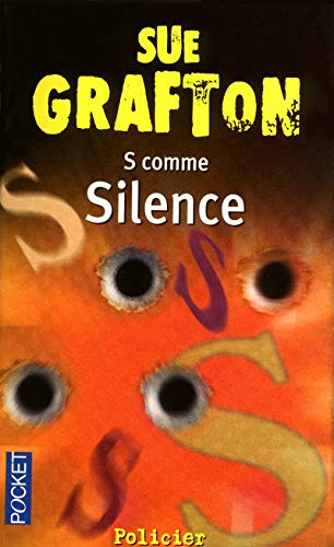 9782266182119: S... comme Silence