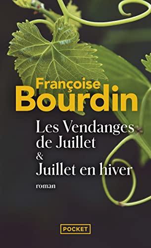 9782266182133: Les Vendanges De Juillet (French Edition)