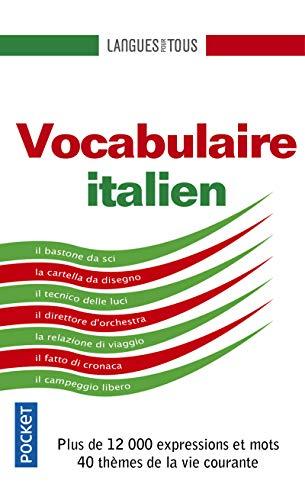Le vocabulaire italien (French Edition): Vincent d' Orlando