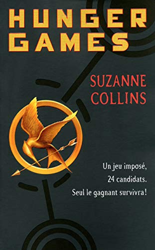 9782266182690: Hunger games - tome 1
