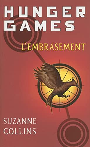 9782266182706: Hunger Games 2/L'Embrasement: 02