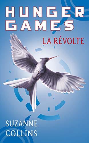 9782266182713: Hunger Games 3 - La revolte [ en grand format ] (French Edition)