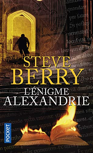 9782266182812: L'enigme Alexandrie (French Edition)
