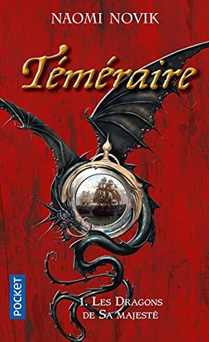 9782266183062: Les dragons de Sa Majesté, Tome 1 (French Edition)