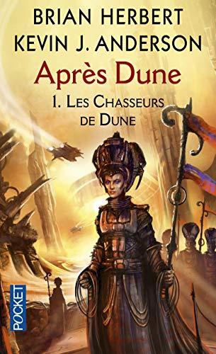 Après Dune: Herbert, Brian