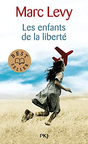 9782266183376: Les enfants de la liberté (Pocket Jeunes Adultes)