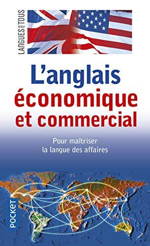 9782266183505: L'anglais économique et commercial