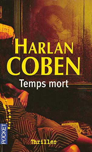 9782266185288: Temps Mort (French Edition)