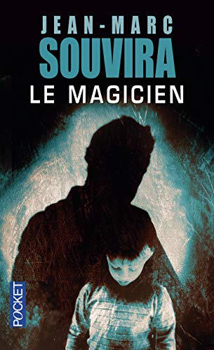 9782266185387: Le Magicien (French Edition)