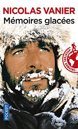 9782266185684: Mémoires glacées
