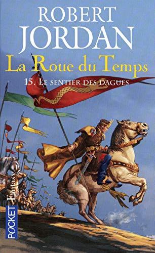9782266186278: La Roue du Temps, Tome 15 (French Edition)