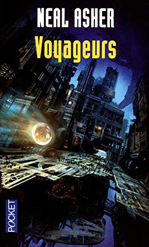 9782266186315: Voyageurs (French Edition)