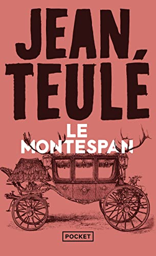 9782266186742: Le Montespan (English and French Edition)