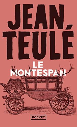 9782266186742: Le Montespan