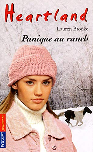 9782266187220: Heartland, Tome 36 (French Edition)