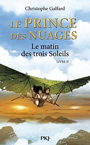 9782266187572: 2. Le Prince des Nuages : Le Matin des trois soleils (2)
