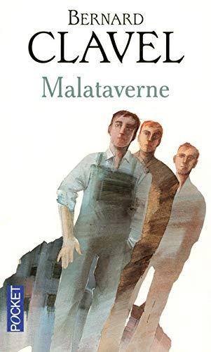 9782266187794: Malataverne (Pocket)