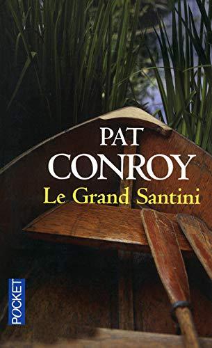 9782266188241: Le Grand Santini (Pocket)
