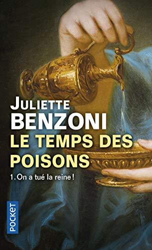 9782266188630: Le temps des poisons (1)