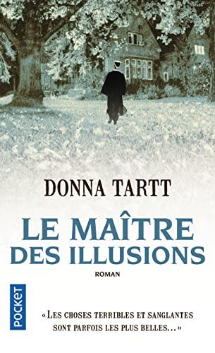 9782266188739: Le MAITRE DES Illusions (French Edition)