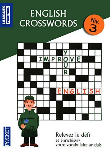 9782266188814: Mots croisés anglais (French Edition)