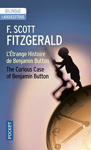 9782266188838: L'etrange histoire de Benjamin Button/Curious case of Benjamin Button