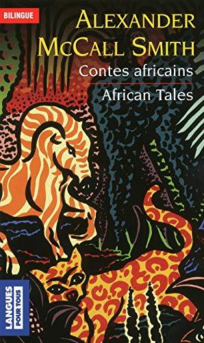 9782266188951: Contes africains / african tales (Pocket Langues pour tous)