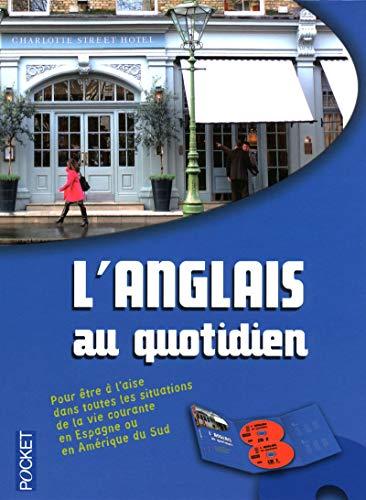 9782266188999: L'anglais au quotidien (2CD audio) (Pocket Langues pour tous)