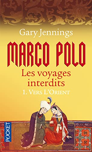 9782266189408: Marco Polo, les voyages interdits, Tome 1 (French Edition)