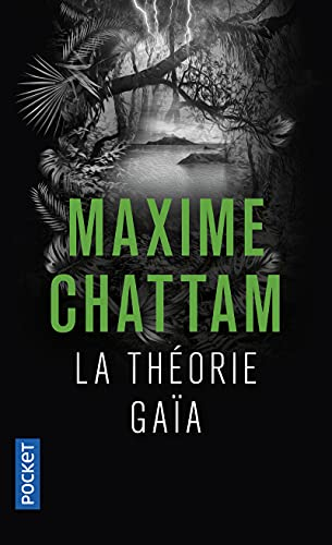 9782266189422: La Theorie Gaia (Pocket thriller)