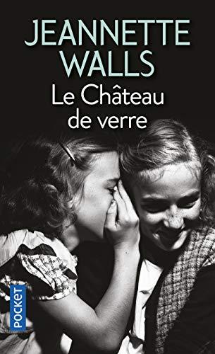 9782266189484: Le château de verre (French Edition)