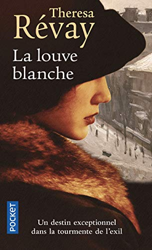 9782266189569: La Louve Blanche (French Edition)
