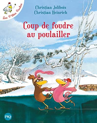 9782266189705: Les P'tites Poules - Coup de foudre au poulailler
