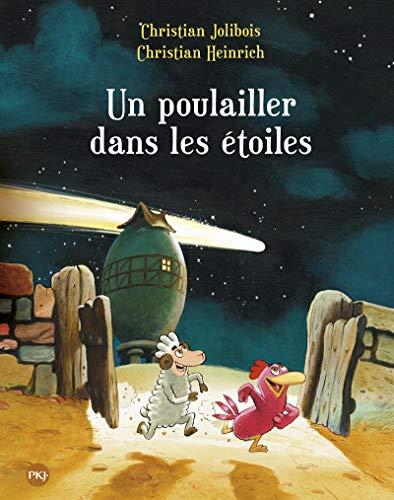 9782266189736: Les P'tites Poules - Un poulailler dans les étoiles T.2 (2)