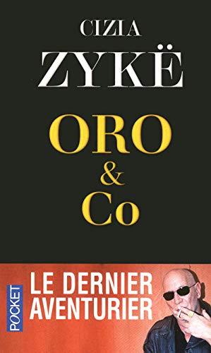 9782266190374: Oro & Co