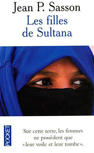 les filles de Sultana (9782266190503) by [???]