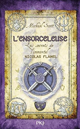 9782266190510: Les secrets de l'immortel Nicolas Flamel, Tome 3 (French Edition)