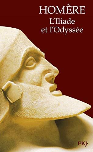 L'Iliade et l'Odyssîe (French Edition): Hom�re