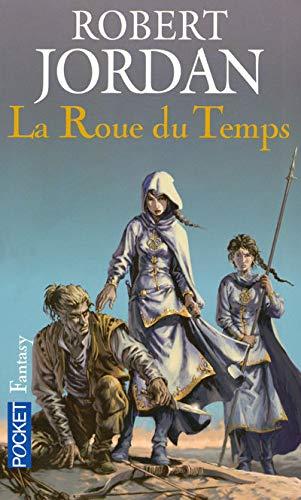 9782266191531: La roue du temps, tome 1