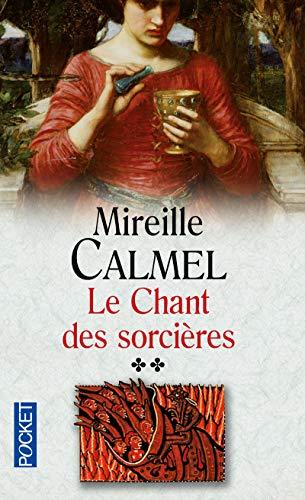 9782266191548: Le Chant des Sorcières, tome 2