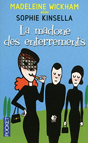 La madone des enterrements (2266191764) by Sophie Kinsella